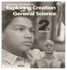 APOLOGIA GENERAL SCIENCE SOL/TS