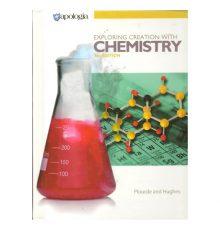 APOLOGIA CHEMISTRY TEXT