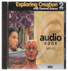 APOLOGIA GEN SCIENCE MP3 CD