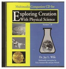 APOLOGIA PHYSICA SCIENCE CD 1ST