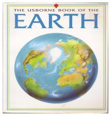 USBORNE BOOK OF THE EARTH