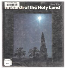 IN SEARCH OF THE HOLY LAND