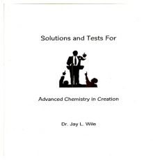 APOLOGIA AD CHEMISTRY SOL/TEST