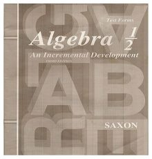Saxon curriculum archives second harvest curriculum saxon algebra 12 test f fandeluxe Choice Image